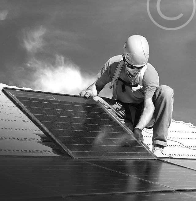 Solar Panel Repairing and Maintenance